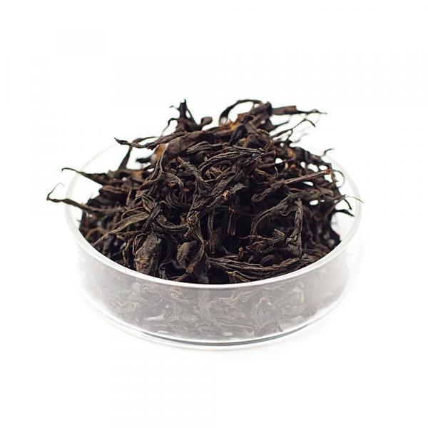 Черный краснодарский чай «Пей бодрей»