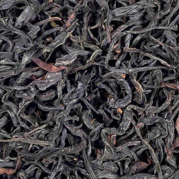 Красный чай Е Шен «Дикий огонь» Хун Ча