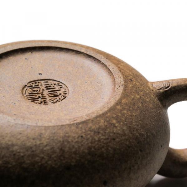 Исинский чайник «Жун Тянь Ху Дуань Ни» 100мл