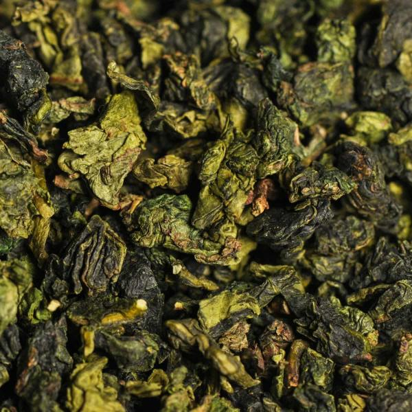 Чай улун Тегуаньинь «Богиня милосердия»