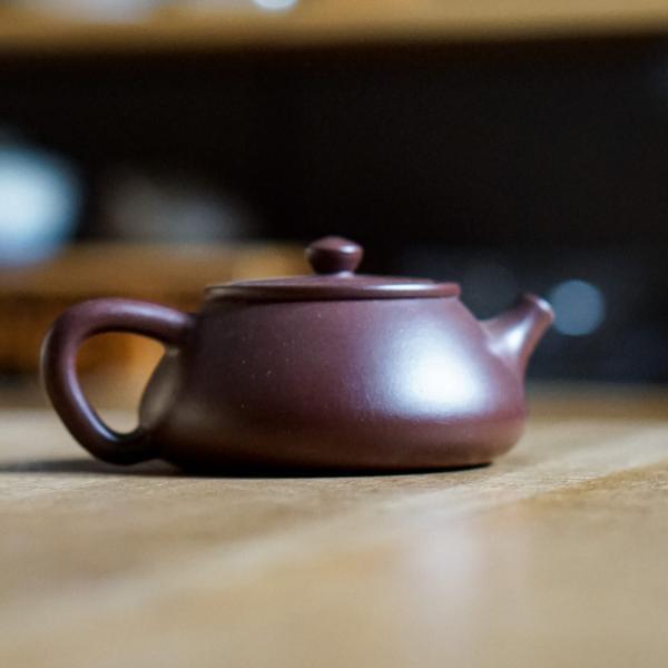 Исинский чайник «Ши Пяо Да Коу» 170 мл фото