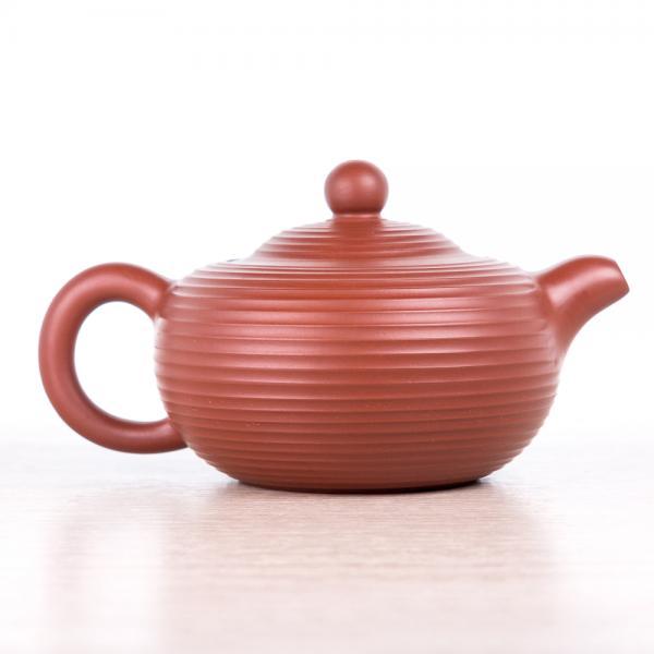 Исинский чайник «Фан Гу радиальный 735» 190 мл фото