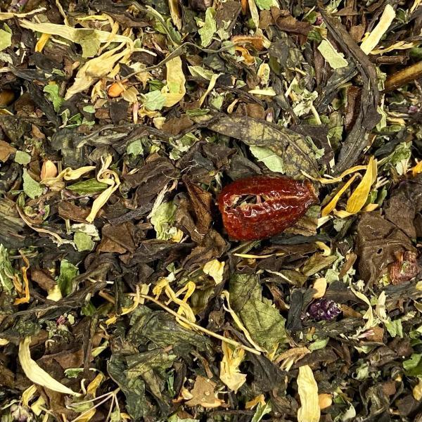 Травяной сбор «Витаминный» фото