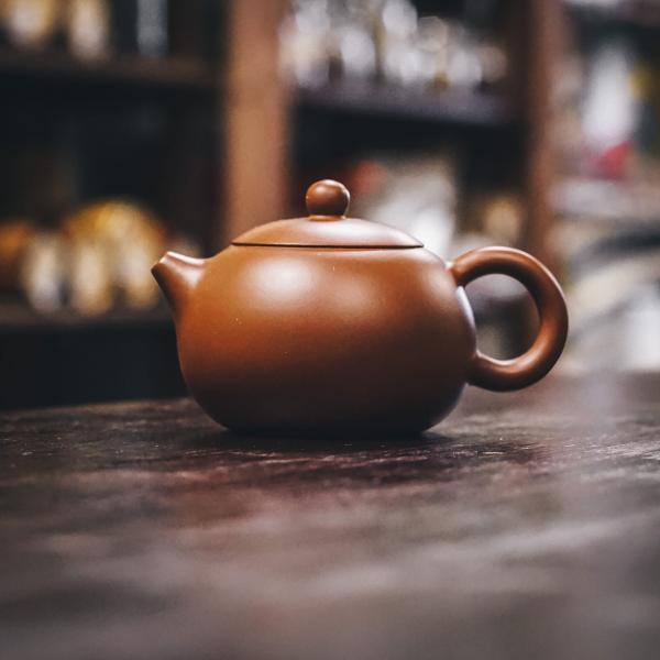 Исинский чайник «Си Ши Тин Чу» 260 мл фото