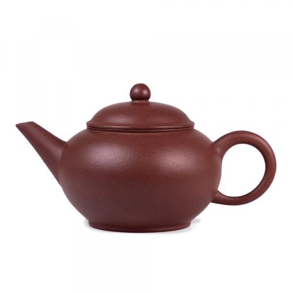 Исинский чайник «Шуй Пин 520» 165 мл фото