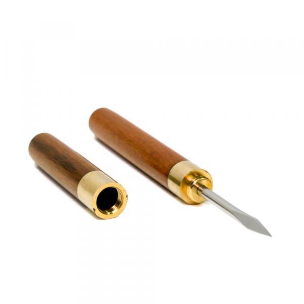 Шило (нож) для пуэра 17см