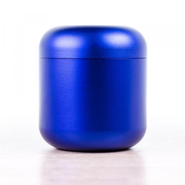 Баночка для чая «Синий Ака» 4,5х5 см фото