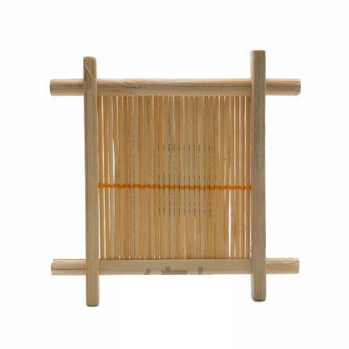 Подставка под пиалу бамбук