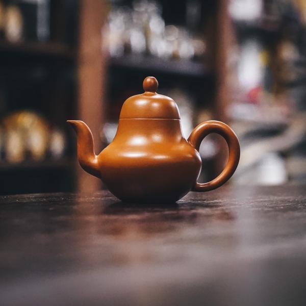 Исинский чайник «Ли Син» 115 мл фото