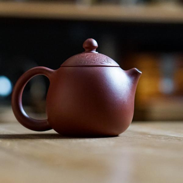 Исинский чайник «Лун Дан» 175мл