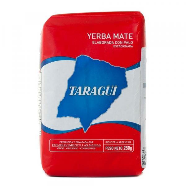Мате «Taragui Tradicional Con Palo» 250г