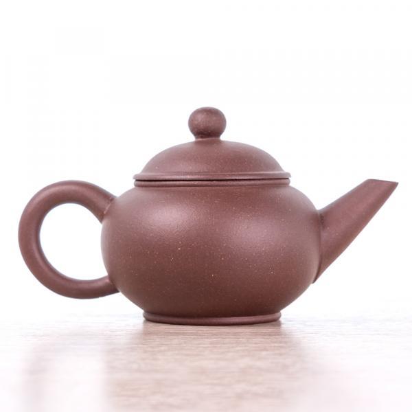 Исинский чайник «Шуй Пин 744» 85 мл фото