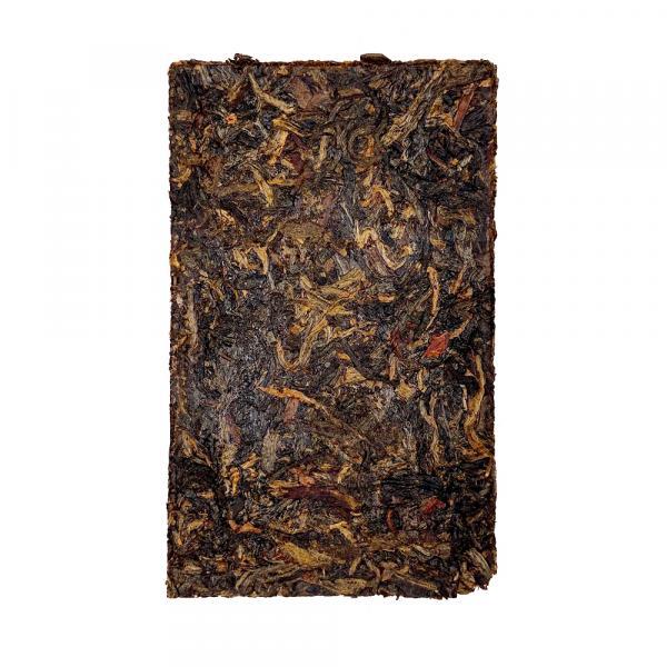 Красный чай Дянь Хун «Весенняя пора»