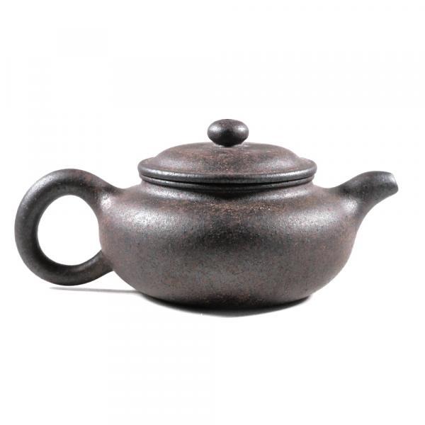 Заварочный чайник «Фан Гу» исинская глина 190 мл фото