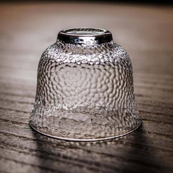 Пиала «Отбивное стекло» 75мл