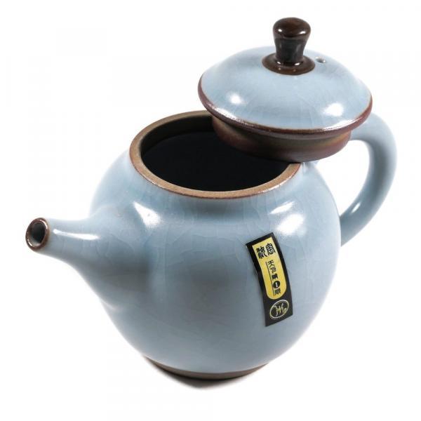 Чайник «Синева 106» 105мл
