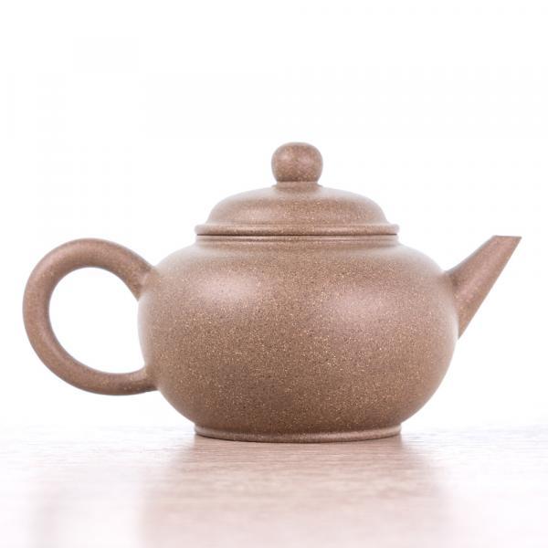 Исинский чайник «Шуй Пин 743» 100 мл фото