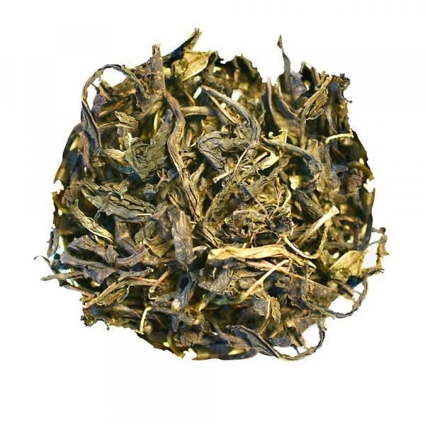 Иван Чай зелёный листовой фото