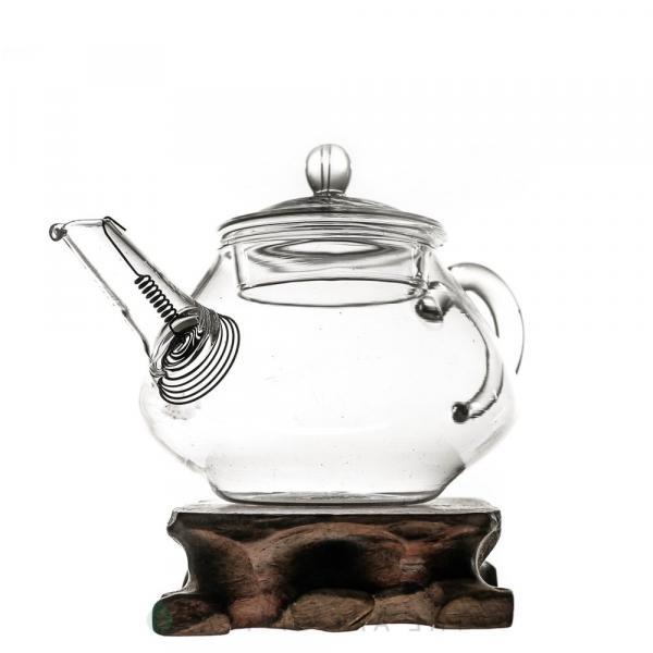 Чайник стеклянный 350мл