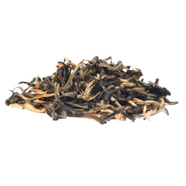 Красный чай Индэ Хун Ча