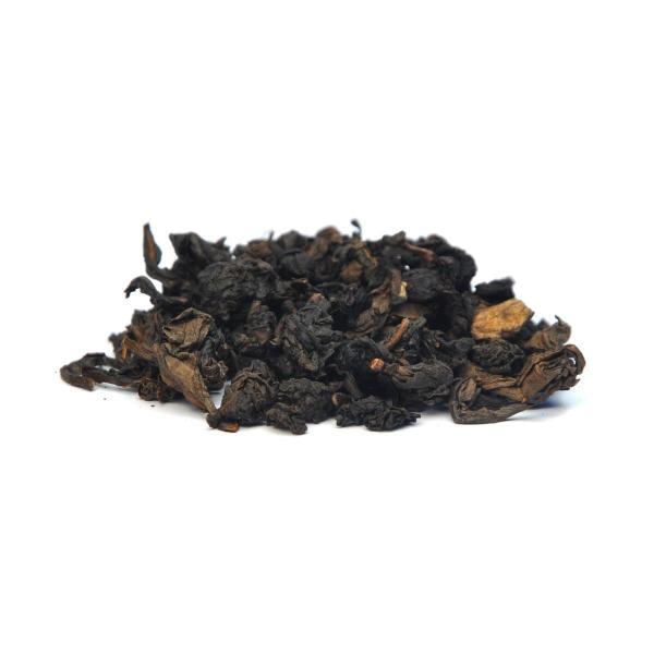 Чай улун Лао Те Гуань Инь в кугуа