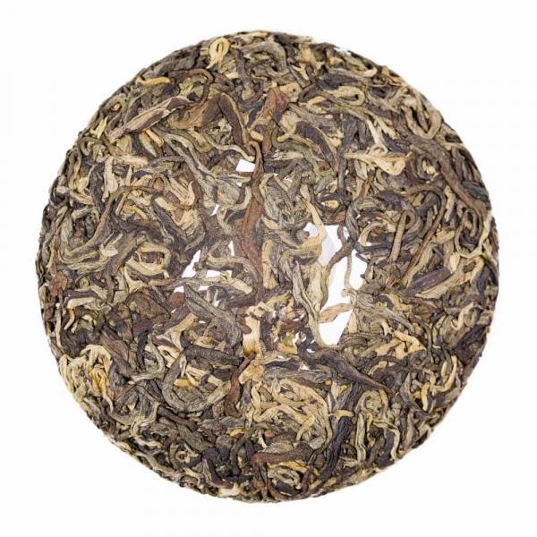Красный чай Гу Шу Шай Хун «Солнечный»
