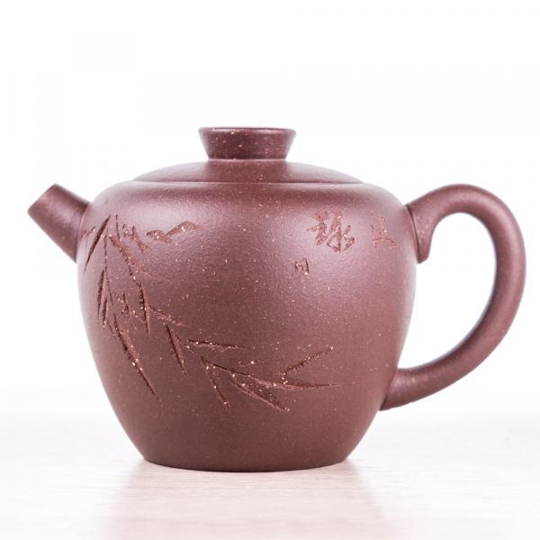 Исинский чайник «Яблоко Чу Цу» 170 мл фото