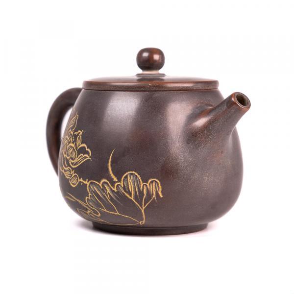 Заварочный чайник «Да Коу 221» 280мл (ручная работа)