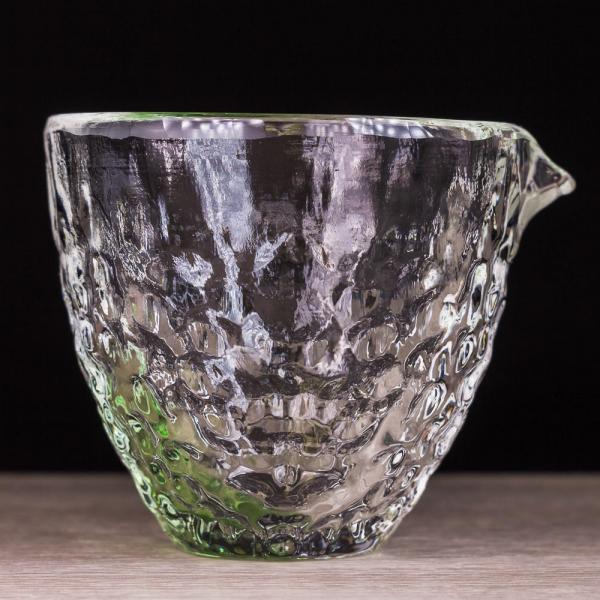 Чахай «Рельеф Грин» отбивное стекло 120 мл фото