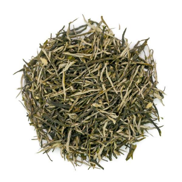 Зеленый чай Синь Янь Мао Цзянь