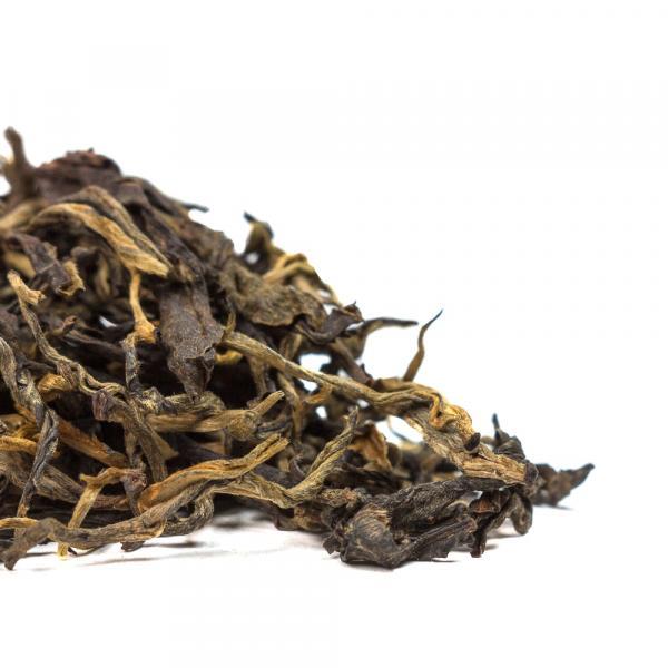 Красный чай Да Шу Шай Хун «Высокогорный»