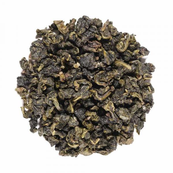 Чай улун Цуй Юй «Нефритовый тайваньский бирюзовый улун»
