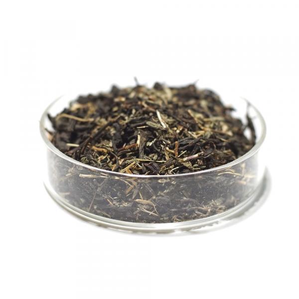 Травяной чай «Живое поле» с календулой и геранью
