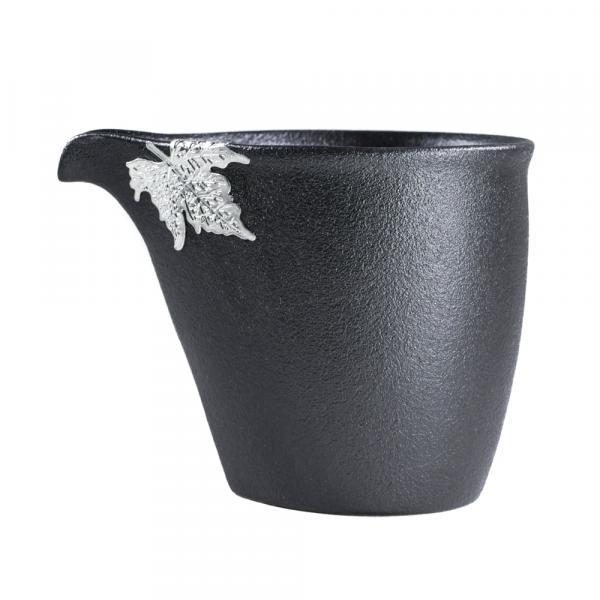 Чахай «Серебряный листок» глина 215 мл фото