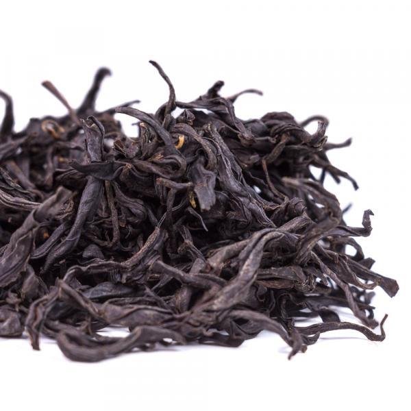 Красный чай Цзы Цзюань «Пурпурное обаяние» Уляншань