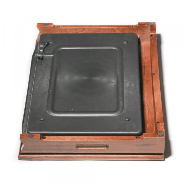 Чайная доска (чабань), палисандра 40х28,5см