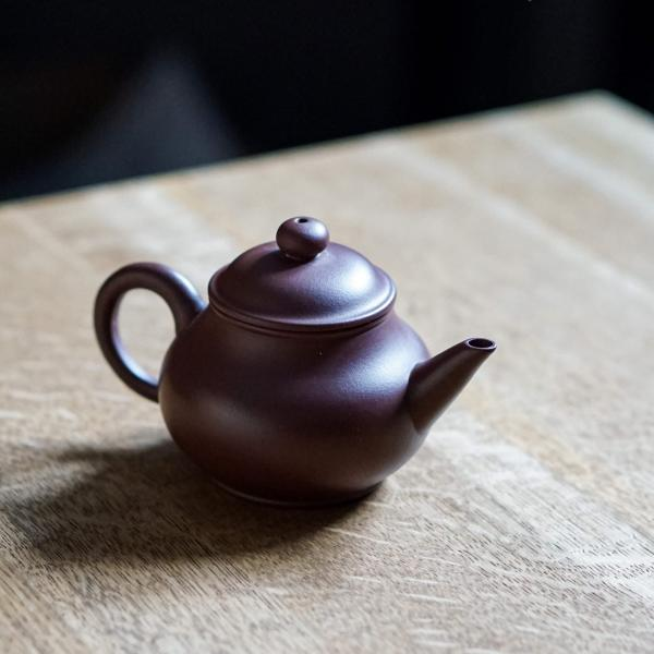 Исинский чайник «1875» 130мл