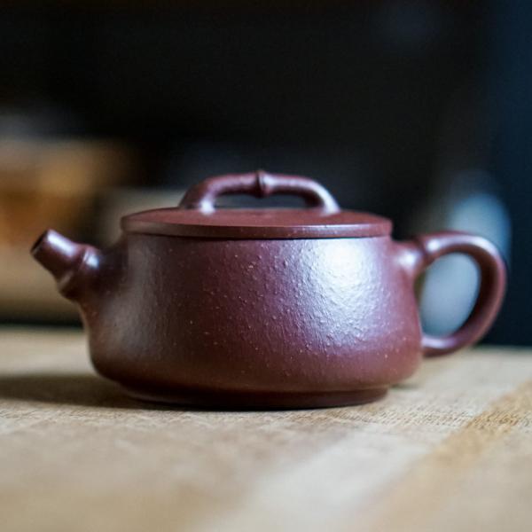 Исинский чайник «Ши Пяо Да Коу» 205 мл фото