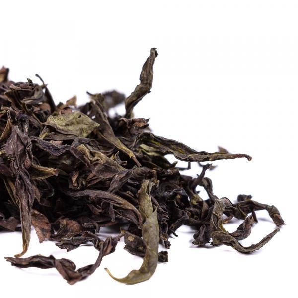 Чай улун Хуан Мэй Гуй «Желтая роза из Уишань»