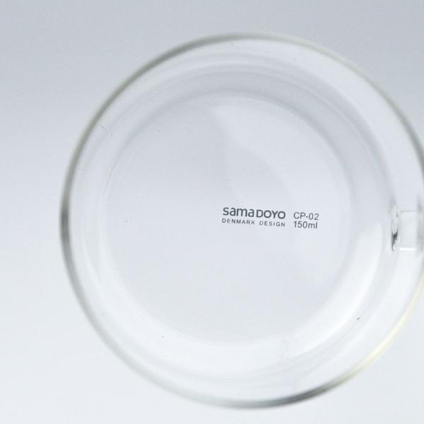Чашка Sama CP-02 150мл