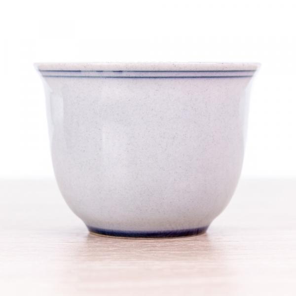 Пиала «Пепел» керамика 70 мл фото