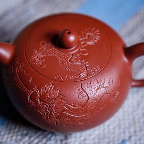 Исинский чайник «И Ли Чжу Ху» 200мл