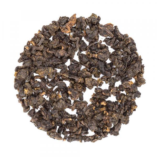 Чай улун Габа «Крепкий аромат» сильного огня