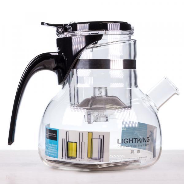 Гунфу чайник | Типот «LightKing B-09» 900 мл фото