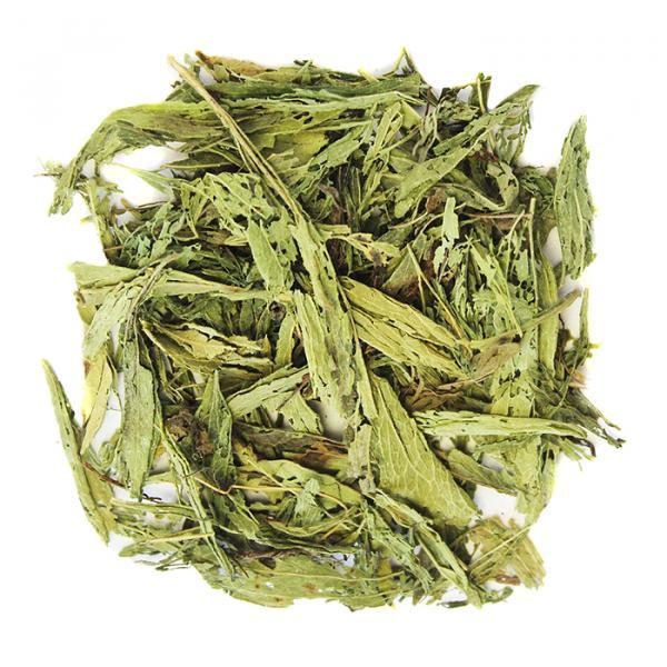 Стевия листовая сушеная чай фото