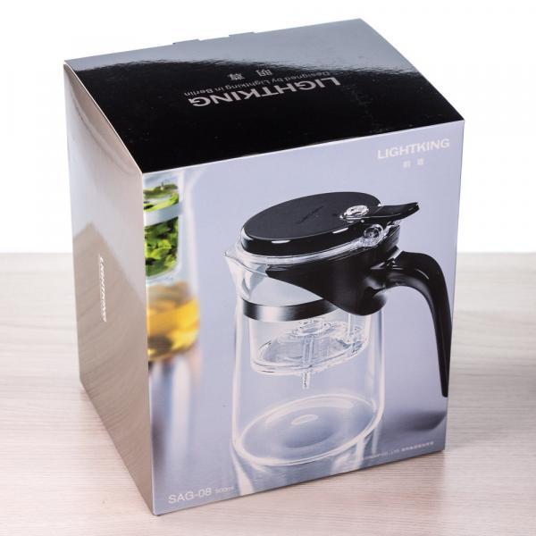 Купить гунфу чайники, изипоты, типоты LightKing в интернет-магазине в Москве фото категории 1