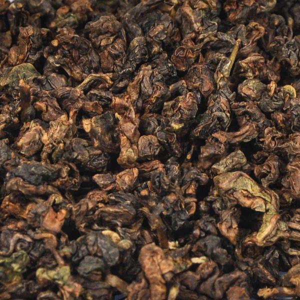 Чай Габа улун Лу Гу «Полусфера»
