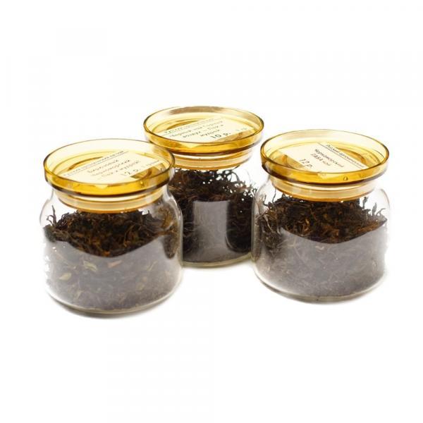 Краснодарский черный чай «Пей Бодрей»