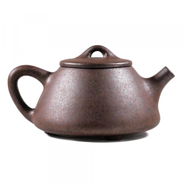 Исинский чайник «Сан Цзу Ши Пяо 480» 200 мл фото