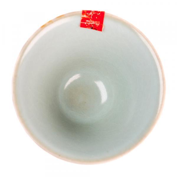 Пиала «Наперсток 599» Жу Яо 50мл